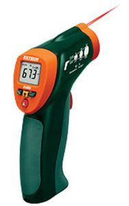 Picture of TTL Mini IR400 Handheld Compact Laser Thermometer