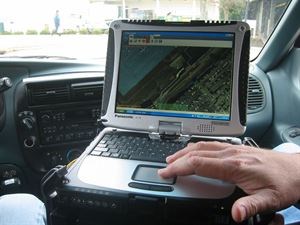 Picture of i-AIR®: Integrated Airfield Self-Inspection and Reporting Solution(ESRI)