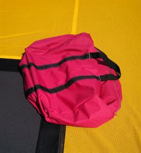 Picture of Copy of RWY Marker Storage Bag (RED)